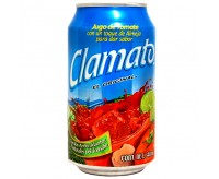 Clamato Original Tomato Cocktail (340ml)