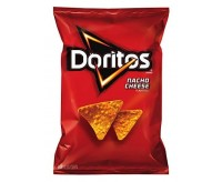 Doritos Nacho Cheese, Large bag (311g)