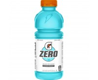 Gatorade Zero, Glacier Freeze (591ml)
