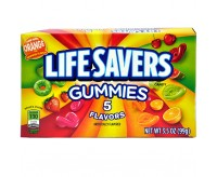 LifeSavers Gummies Five Flavors (140g)