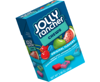 Jolly Rancher Chews, Original Flavors (58g)