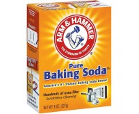 Arm & Hammer Pure Baking Soda (227g)