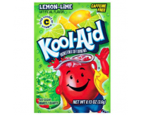Kool-Aid Lemon-Lime (4g)