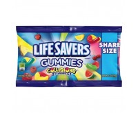 LifeSavers Collisions, Share Size (198g)