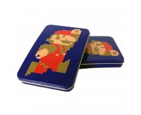 Super Mario Bros Mario Mints Tin (35g)
