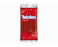 Twizzlers Twists, Strawberry (198g)