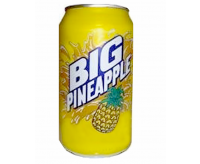 Big PineApple Soda (355ml)