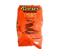 Reese's Peanut Butter Cups Thins (560g)