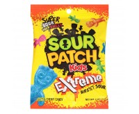Sour Patch Kids Extreme, Bag (113g)