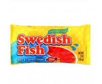 Swedish Fish (56g) (BEST-BY DATE: 09-02-21)