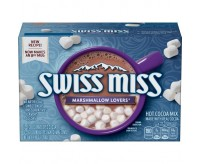 Swiss Miss Hot Cocoa Mix, Marshmallow Lovers (268g)