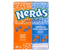 Nestlé Nerds, Wild Berry & Peach (46g)