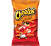 Cheetos Crunchy Large Bag (227g)
