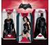Dr Pepper Diet Cherry Limited Edition Batman vs Superman 12-pack (4.3L)