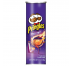 Pringles Extra Hot, Chili & Lime (158g)